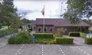 Sportpark HHCombi Hooghalen