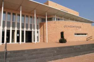 Gemeentehuis Midden-Drenthe