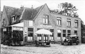 Pension Mulder Hooghalen
