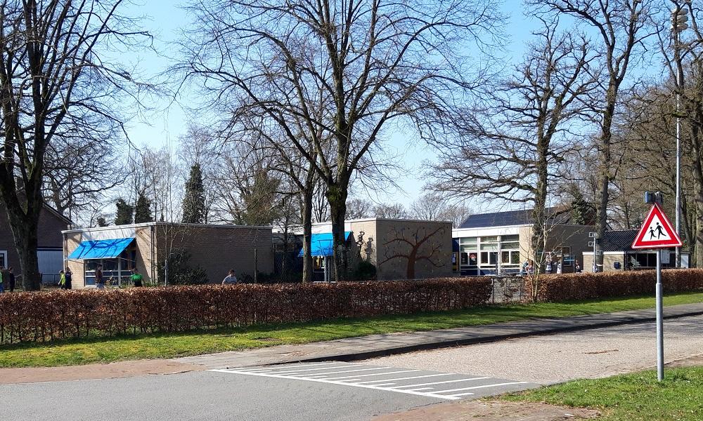 Basisschool Bosvlinder Hooghalen