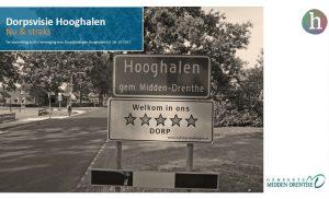 Dorpsvisie Hooghalen